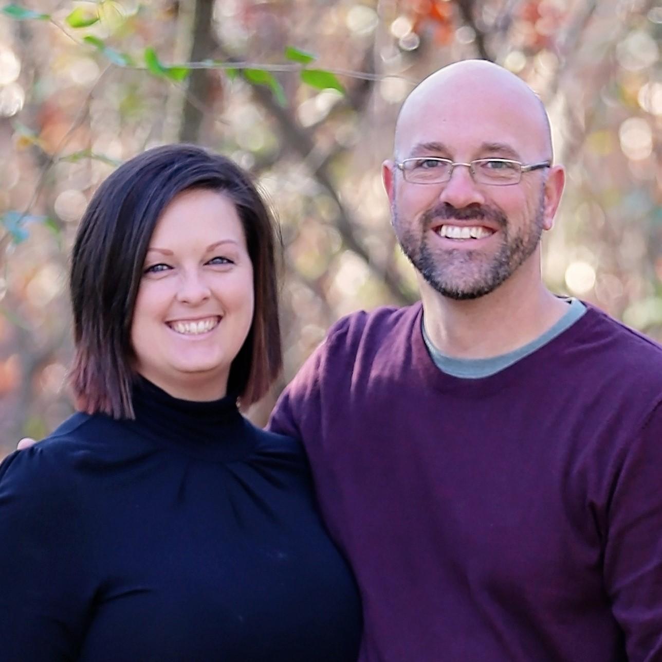 Todd and Misty Kolars